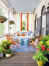 diy front porch decorating ideas. front porch swing lounge-20 diy decorating ideas projects diy \