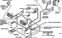 blizzard snow plow mounts wiring diagrams wiring diagrams Fisher 28900 Wiring Diagram honeywell rth221 wiring diagram honeywell rth221b1000 wiring in