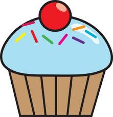 chocolate cupcakes clipart. Plain Clipart Clipart Info With Chocolate Cupcakes K