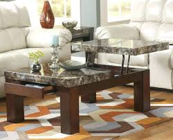 granite top coffee table famous granite coffee table large size of living room marble and chrome