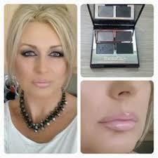 make up for hooded eyes women over 40