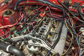 ford 5 0 efi wiring harness ford image wiring diagram project rehab replacing a 5 0 efi harness ron francis wiring on ford 5 0 efi