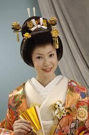 日本髪かつら花嫁かつらのレンタル