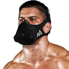 Trainingmask Elevation Training Mask 2 0 Original Elevation Training Mask Fitness Mask Workout Mask Running Mask Breathing Mask Resistance Mask