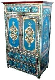 bohemian chic furniture. Bohemian Style Furniture For Sale Painted A Chairs . Chic C
