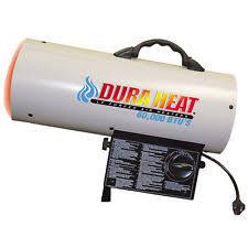 electric torpedo home space heaters forced air propane heater garage liquid lp fuel 60 000 btu duraheat outdoor hot