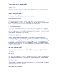 how do you write a good resume  seangarrette co information about how to write good resume by dhananjayr