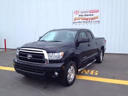 2013 Toyota Tundra for sale in Gander