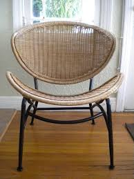 D Mid Century Modern Wicker Chair 36 Best Iconic Mcm Chairs Turned  Images On Pinterest