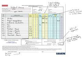 Mileage Reimbursement Form Excel Expenses Report Template Claim ...