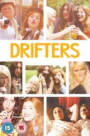 drifters sezon b ouml l uuml m meg s new job the comedy is about three young women living in leeds who ve graduated had a year out and are now struggling to a job that doesn t suck