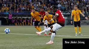 Champions League: YB trifft erneut auf Manchester United