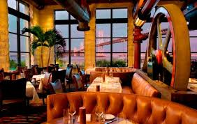 San Francisco Private Dining Rooms Beauteous 48 San Francisco Restaurants With Spectacular Views
