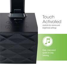 Led Bluetooth Speaker Lamp With Usb