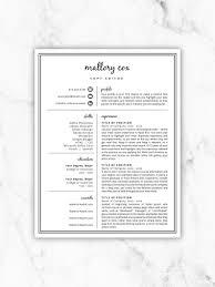 Resume Icons Resume Design Resume Template Word Resume Cover Letter Resume Template Modern Creative Resume Free Resume Template