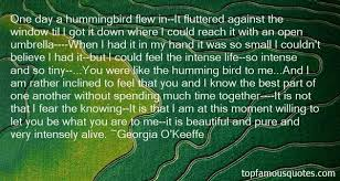 Georgia O Keeffe Quotes Inspiration 48 Georgia Quotes By QuoteSurf