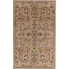 middleton mallie beige 6 ft x 9 ft indoor area rug