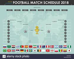 Football League Table Wall Chart Football Or Soccer Cup Match Schedule And Wall Chart