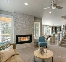 double sided fireplace indoor outdoor gorgeous double sided fireplace design ideas take a look indoor outdoor