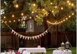 backyard party lighting ideas. Outdoor Lighting For A Party » Best Backyard Ideas On Pinterest R