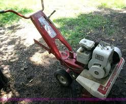 garden tillers on sale image for item king tiller stihl prices m25