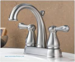 lovely how to install a delta bathroom faucet