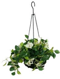 hanging fake plant cm tall bougainvillea hanging basket decorative artificial hanging artificial plants for outdoors