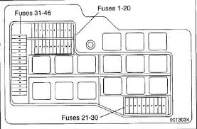 e36 central locking fuse location bimmerfest bmw forums click image for larger version fuse positions jpg views 3438 size