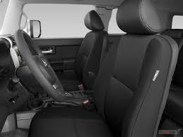 2016 toyota fj cruiser front seat