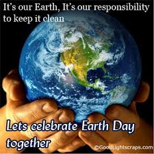 Earth Day Cards, Scraps, Quotes & Messages With Graphics via Relatably.com