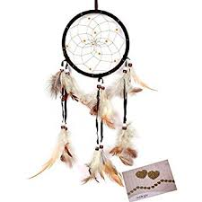 Dream CatchersCom Amazon DreamCatcher DreamCatcher Feathers Approx 100100 15