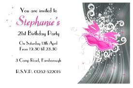 background images for birthday invitation card design elegant wording with free printable how to make an