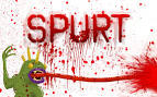 Images & Illustrations of spurt