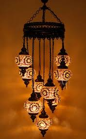 turkish style lighting. turkish style lighting y