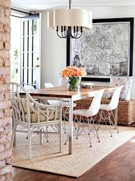 dining table rugs area rug under