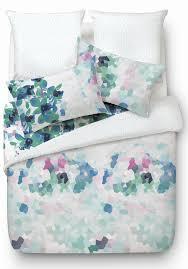 queen quilt cover set in Finn by Esprit Home - Cottonbox & Finn quilt cover set by Esprit Home features: Adamdwight.com