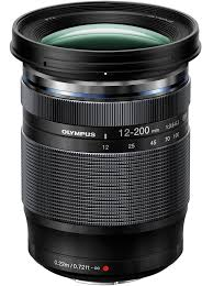 Обзор зум-<b>объектива Olympus M.Zuiko Digital</b> ED 12-200mm F3.5 ...