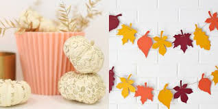 Image Thanksgiving Fall Decorating Ideas Womans Day 15 Easy Fall Decorating Ideas Best Autumn Decor Tips