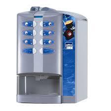 Lavazza Coffee Vending Machine Gorgeous Lavazza Blue Colibri Single Cup Coffee Machine American Vending