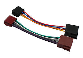 car stereo universal iso to iso wiring loom harness lead ct20uv01 iso wiring harness colors car stereo universal iso to iso wiring loom harness lead ct20uv01
