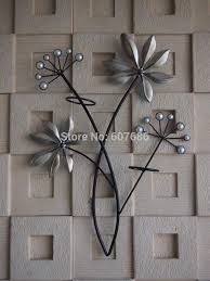 >buy metal candle wall art and get free shipping on aliexpress