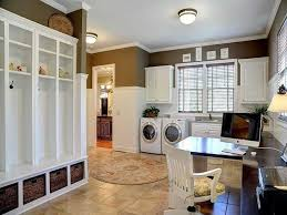 M Mud Room Laundry Office Very Sufficient