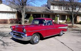 57 Chevy a 'phantom' | The Wichita Eagle