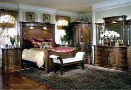 bedroom furniture excelsior michael amini set for sets luxury beautiful popular