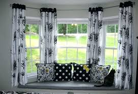 Black living room curtains Window Curtains Black And White Curtains Black And White Living Room Curtains Curtains For Black And White Living Skljocnime Black And White Curtains Black And White Living Room Curtains