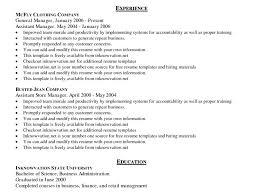 100 Free Resume Builder Custom Resume Examples Basic Basic Job Resume Examples Job Winning With For