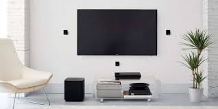 Home Tv System Design 5 Of The Best Home Theatre Systems To Buy In 2019 Make