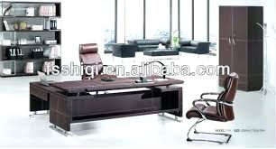 contemporary desks for office. Luxury Office Furniture Executive Modern Desk Buy . Contemporary Desks For