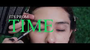 glam hair makeup studio promocional graduadas