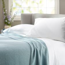 Quilt, Comforter, Duvet or Bedspread: What's the Difference? & Here's How to Keep Cool in the Bedroom This Summer Adamdwight.com